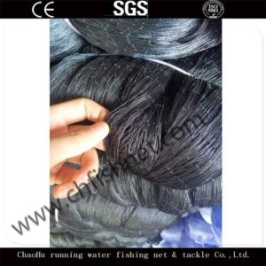 Nylon Braided Sardine Fishing Nets